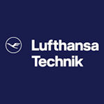 lufthansa technik logo program
