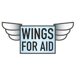 wings for aid program