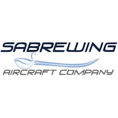 sabrewing aircraft