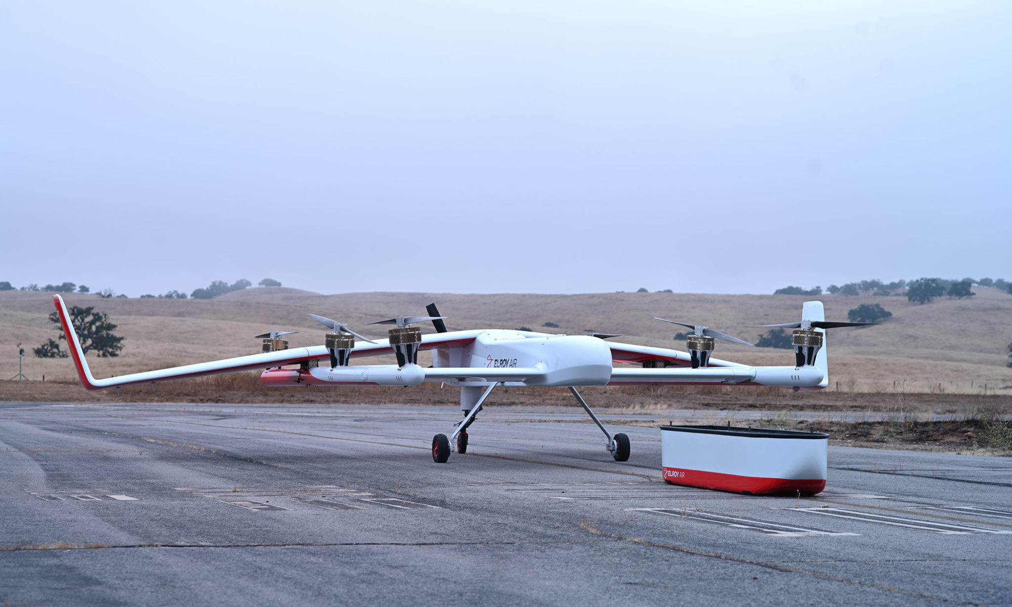 Unmanned Cargo Aircraft Conference